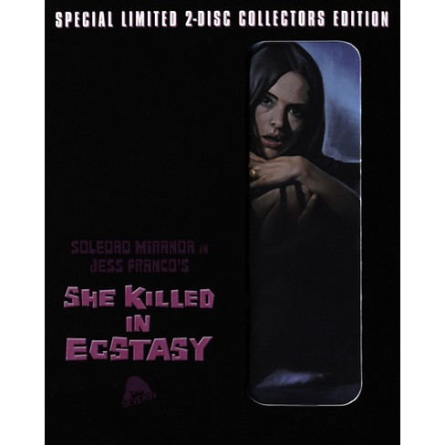She Killed In Ecstasy (Blu-ray) - image 1 of 1