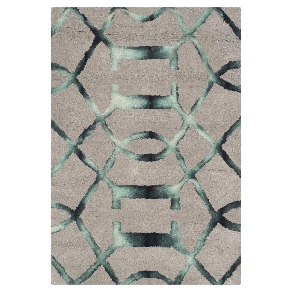 Estcott Area Rug - Gray/Charcoal (Gray/Grey) (2'x3') - Safavieh