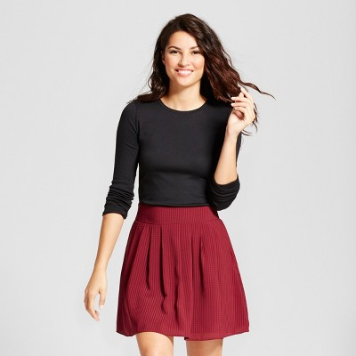 Long Sleeve Cotton Shirt Dresses for Women