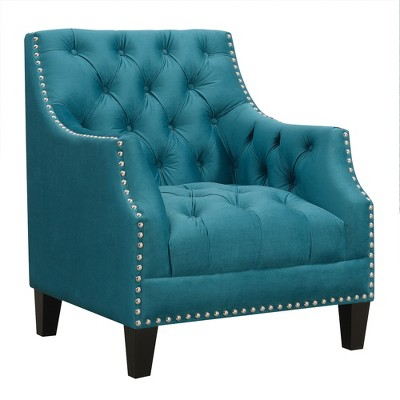 Perry Accent Chair - Picket House Furnishings