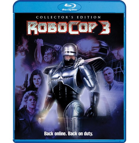 Robocop 3 (Blu-ray) - image 1 of 1