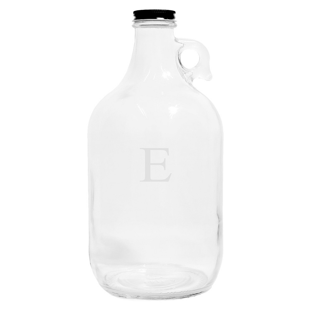 Image of Cathy's Concepts Personalized Craft Beer Growler E