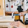 Blue Ridge Tools 10oz Claw Hammer - image 4 of 4
