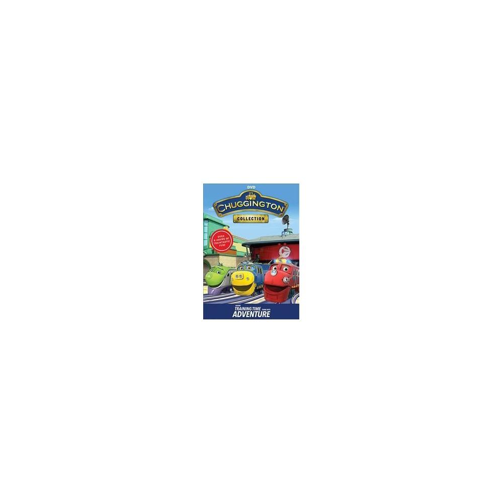 Chuggington Collection (Dvd)