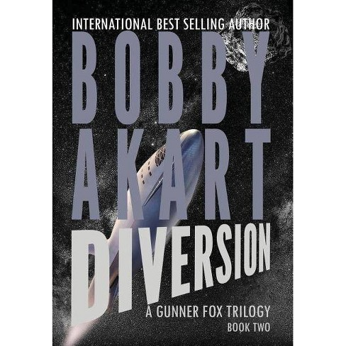 Asteroid Diversion - by  Bobby Akart (Hardcover) - image 1 of 1