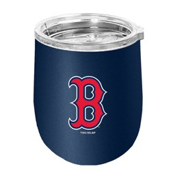 MLB Boston Red Sox Matte Tumbler