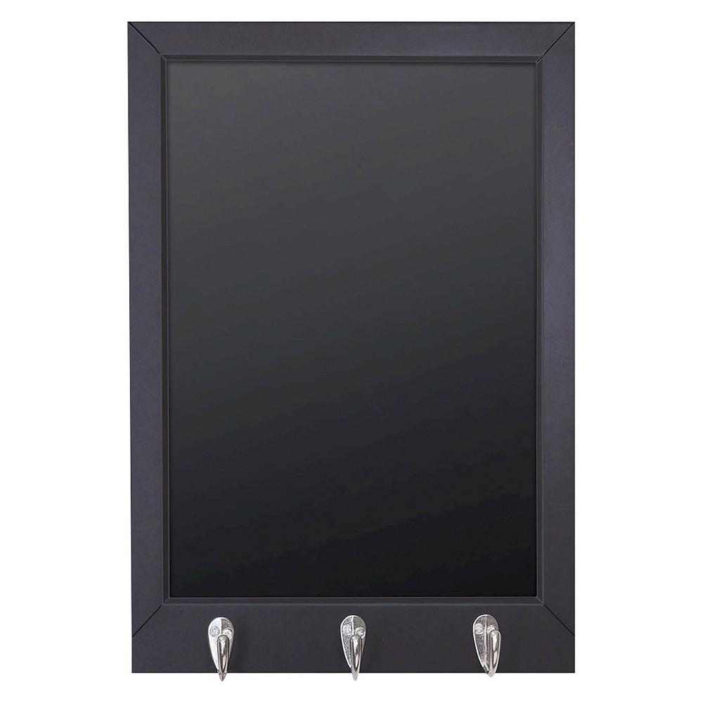 Chalk Board Black 16in 11in UBrands