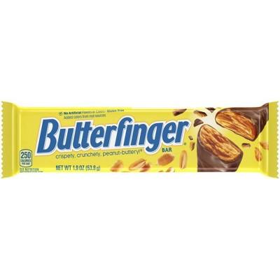 Butterfinger Single - 1.9oz