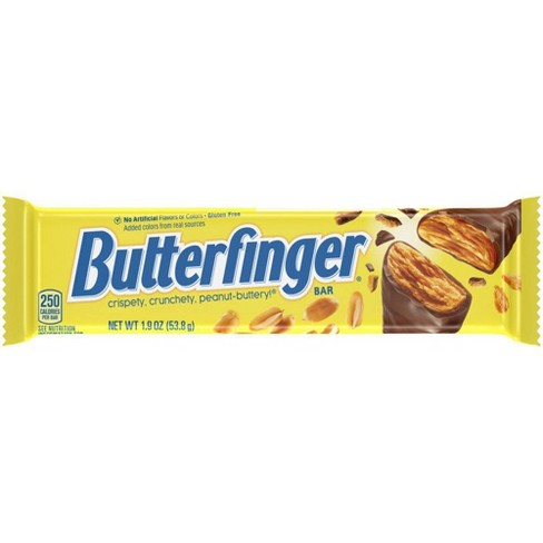 Butterfinger Single - 1.9oz - image 1 of 4
