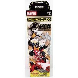 X-Men - Xavier's School Booster Pack Miniatures Box Set