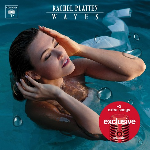 Rachel Platten - Waves (Target Exclusive) - image 1 of 1