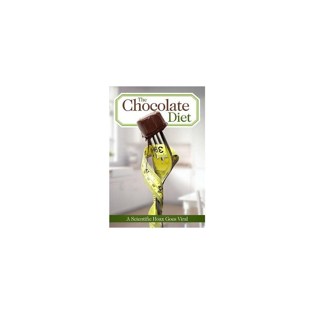 Chocolate Diet (Dvd), Movies