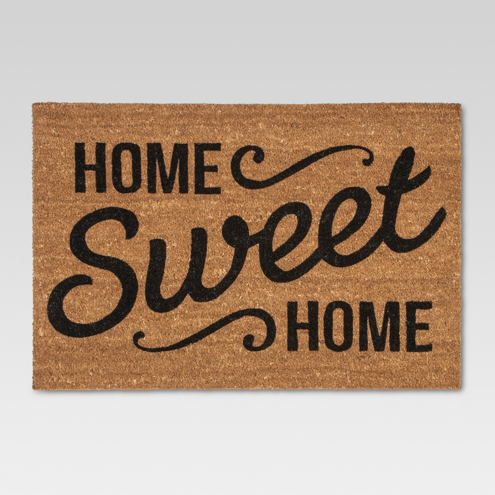 Doormat Home Sweet Home Estate 23x35 - Threshold was $19.99 now $15.99 (20.0% off)