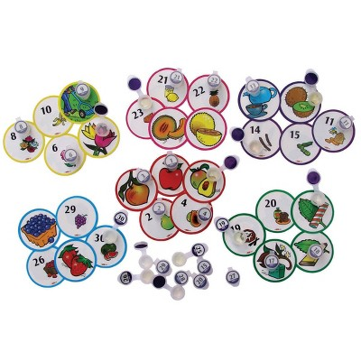 Roylco Scents Sort Match-Up Science and Sensory Kit