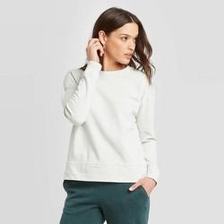 Women's Crewneck Sweatshirt - Universal Thread™