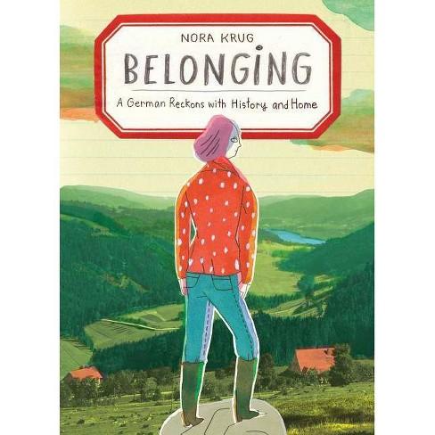 Belonging - by Nora Krug - image 1 of 1