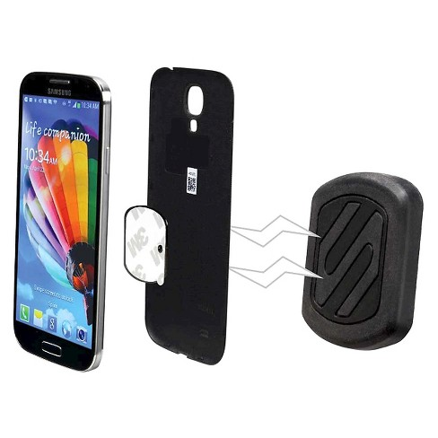 e8357954dcb Scosche Magnetic Dash Mount For Mobile Devices (MAGDM2)   Target