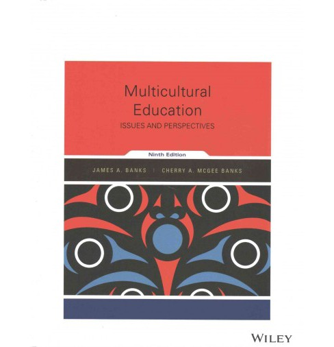 Multicultural Education : Issues and Perspectives (Reprint) (Paperback) (James A. Banks) - image 1 of 1