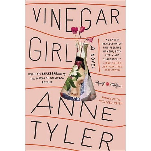Vinegar Girl (Reprint) (Paperback) (Anne Tyler) - image 1 of 1