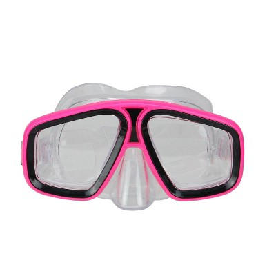 8ec8ea9bf3a Swimline Laguna Recreational Swim Goggle Mask for Kids 6.25