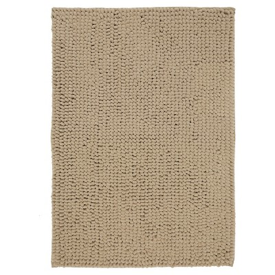 Mohawk Looped Memory Foam - Chatham Tan (17 x24 )