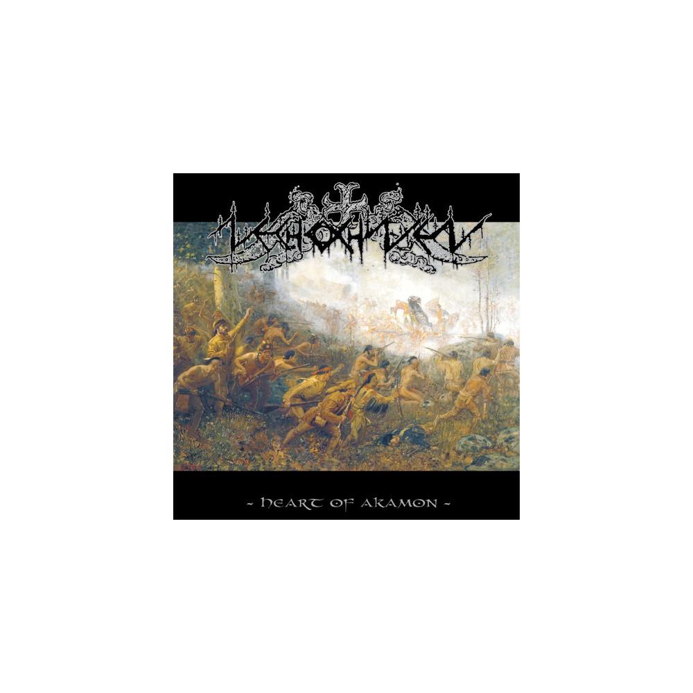 Nechochwen - Heart Of Akamon (Vinyl)