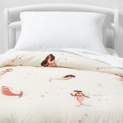 Mermaid Cotton Comforter Set - Pillowfort™