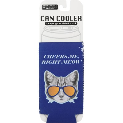 Slim Can Coolers