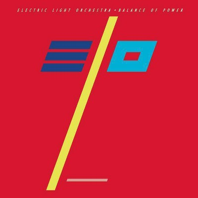Electric Light Orchestra - Balance of Power (Expanded Edition) (EXPLICIT LYRICS) (CD)