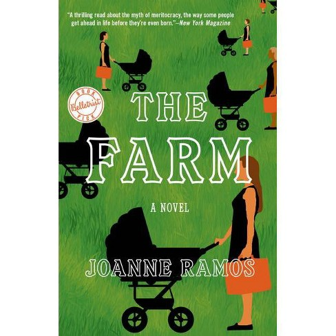 The Farm - by  Joanne Ramos (Paperback) - image 1 of 1
