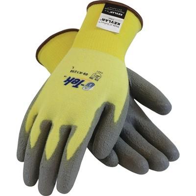 PIP G-Tek Kevlar/Lycra Cut Resistant Gloves 09-K1250/M