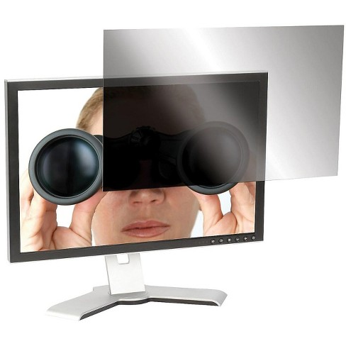 Targus 4Vu Privacy Filter for Monitor, 24 ASF24W9USZ - image 1 of 1