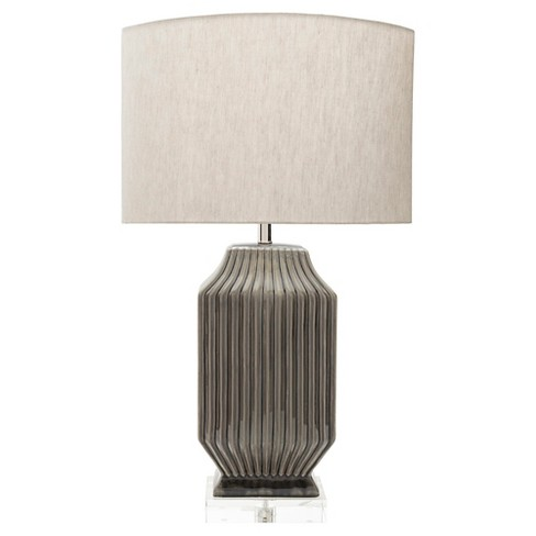 Jadin Table Lamp - Surya - image 1 of 1