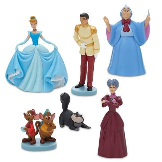 Disney Cinderella 70th – Disney Store