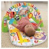 Fisher-Price Deluxe Kick & Play Piano Gym - image 2 of 4