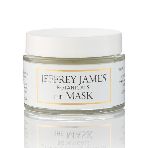 Jeffrey James Botanicals Mud Face Mask - Whipped Raspberry - 2 oz - image 1 of 2