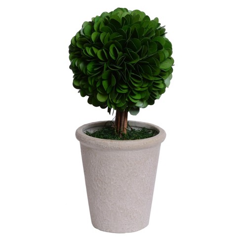 Palm Lily Topiary Small - Smith & Hawken™ - image 1 of 1