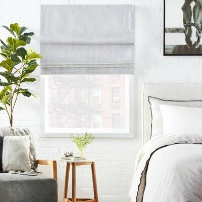 Modern Neutral Bedding with Room Darkening Shade Collection