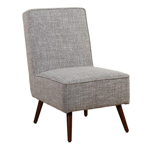 Noma Accent Chair - Gray - Buylateral - image 1 of 3