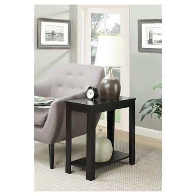 Designs2Go Baja Chairside End Table - Convenience Concepts
