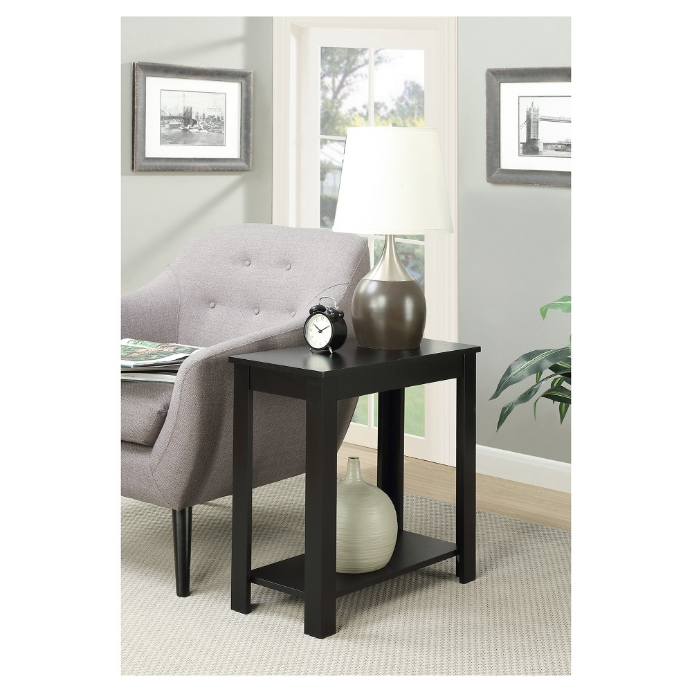 Image of Accent Table White, accent tables