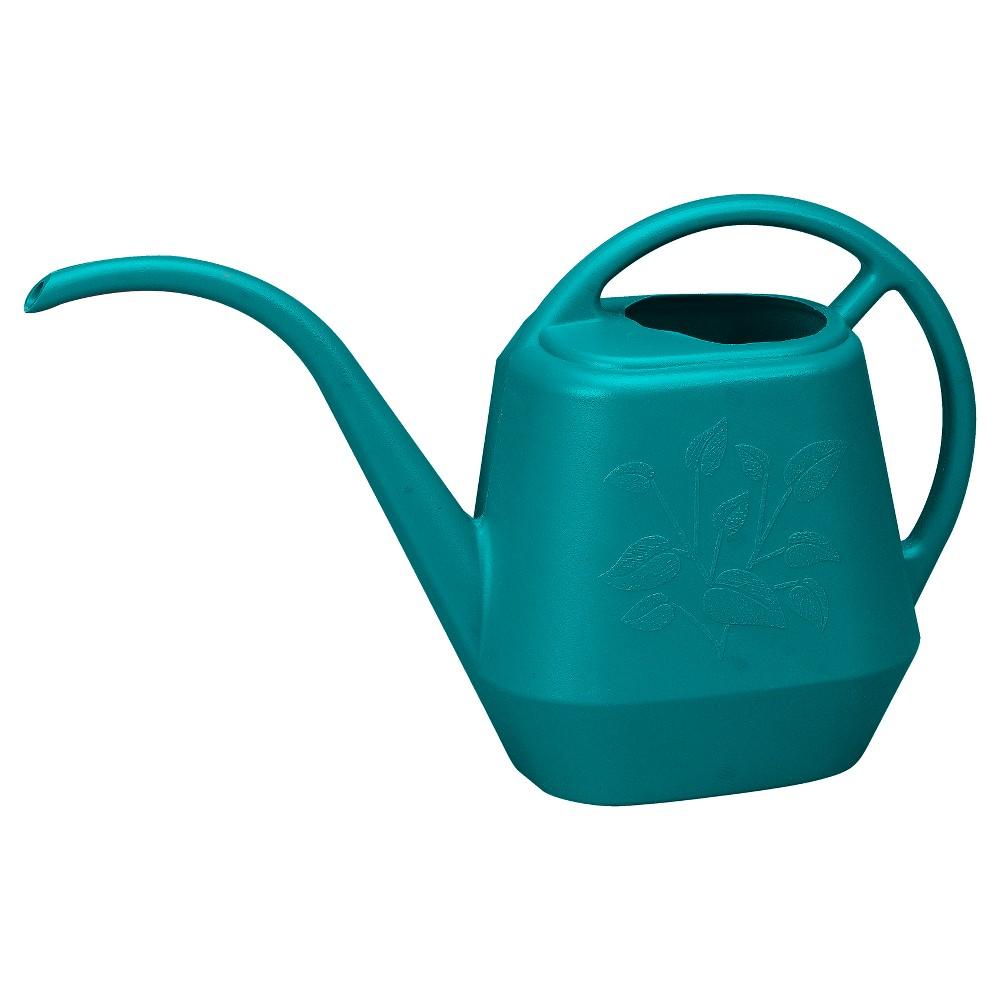 36oz Aqua Rite Watering Can - Bright Blue - Bloem