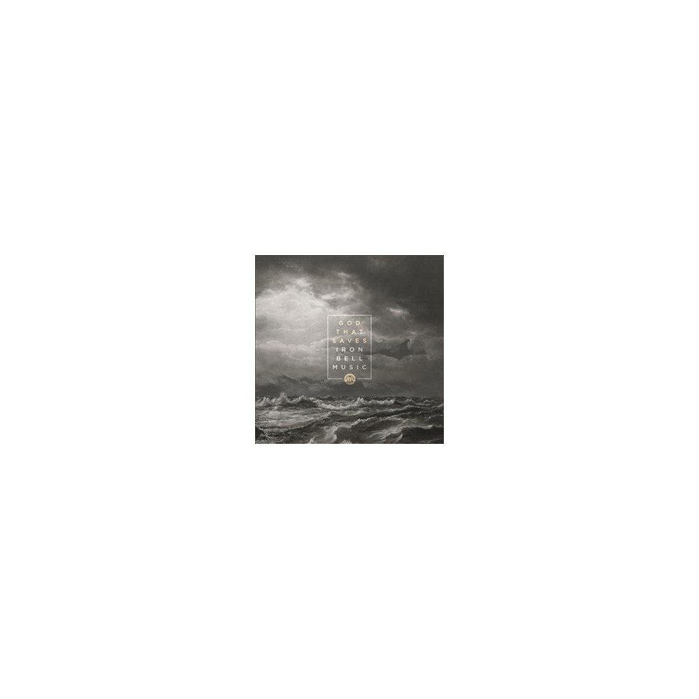 Iron Bell Music - God That Saves (CD)