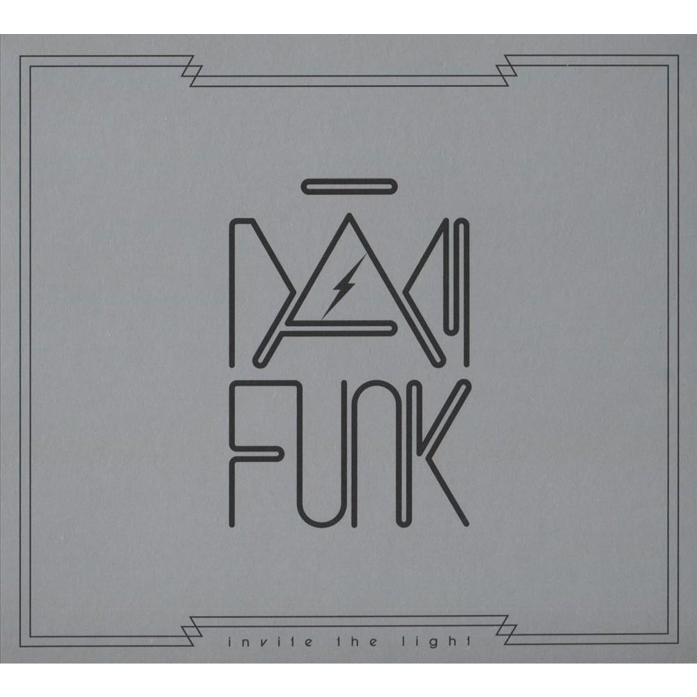 Dam-funk - Invite The Light (CD)