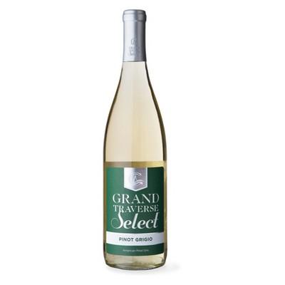 Chateau Grand Traverse Pinot Grigio White Wine - 750ml Bottle