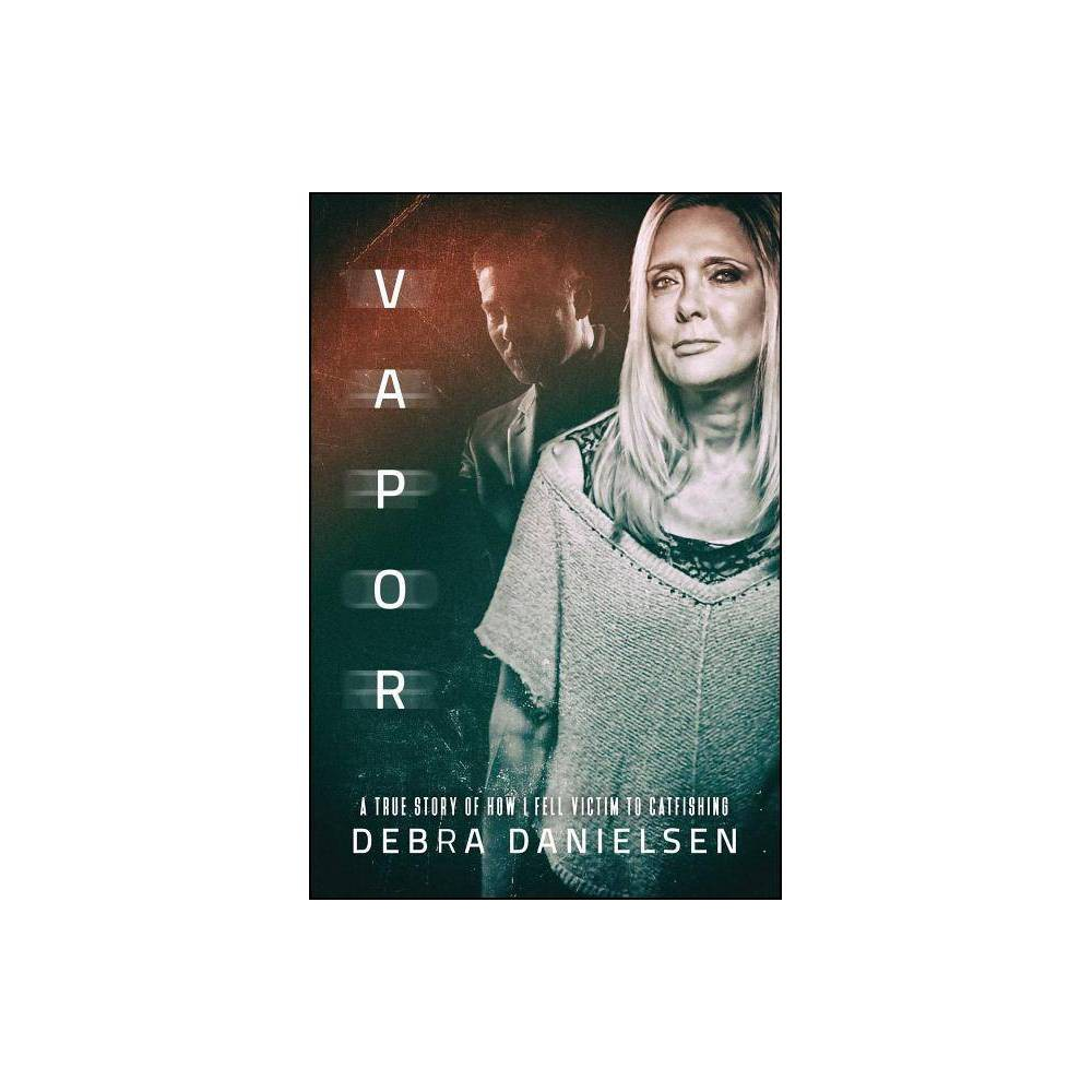 Vapor - by Debra Danielsen (Paperback) Debra Danielsen is a reality celebrity who appears as a cast member for the original Mtv in the following shows: 16 and Pregnant, Teen Mom, Teen Mom: OG, Teen Mom 2 Aftershows, Teen Mom: OG Aftershows, Teen Mom: OG Reunion Specials, Being Debra. Debra also made her debut on WEtv in the popular hit show Marriage Bootcamp: Family Edition. You may watch her on the Fullscreen Channel with  Shane Dawson  and she is a frequent guest on Facebook Live streaming for BestProducts.com. Her rap singles thus far are  Debz Og  and  Suga Momma.  In addition, Debra is a retired Telecommunications Executive from Alcatel Lucent. She ran the Winter Olympic Torch and holds an Executive Masters in Business Administration from the University of Nebraska at Omaha, 2011 graduating Summa Cum Laude. Debra's other talents include Master Gardener certification, modeling, acting, and being an awesome mother and grandmother. She enjoys good friends, loves fans, and her time cooking with David.