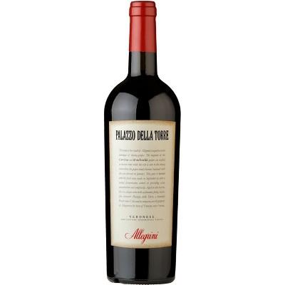 Allegrini Palazzo della Torro Red Blend Wine - 750ml Bottle