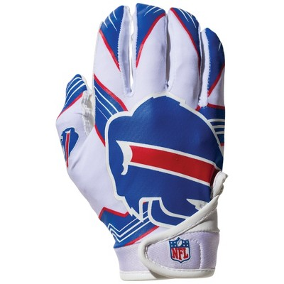 New Tennessee Titans Kids' Receiver Gloves M : Target  hot sale