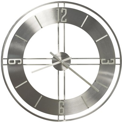 Howard Miller 625520 Howard Miller Stapleton Wall Clock 625-520 Metal