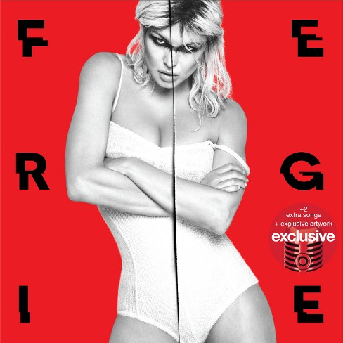Fergie - Double Dutchess (Target Exclusive) - image 1 of 1